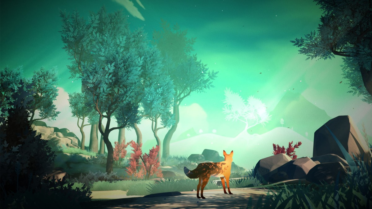 The First Tree debut trailer